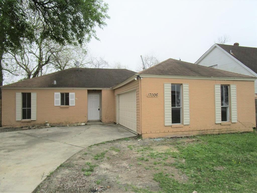 17006 Hall Shepperd Road, Houston, TX 77049 - #: 23984461