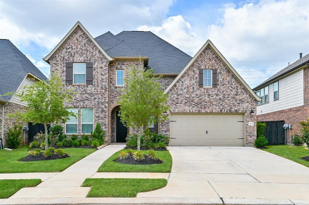 4411 Million Bells Way, Richmond, TX 77406 - MLS#: 34923461