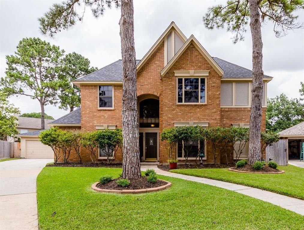 7611 Wisteria Ridge Court, Houston, TX 77095 - MLS#: 48058461
