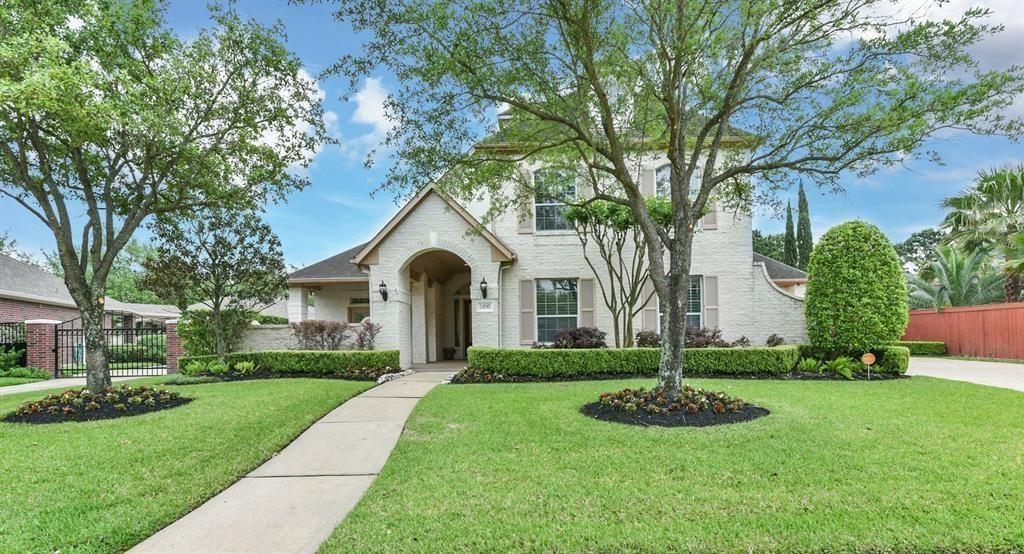 5810 Santa Fe Springs Drive, Houston, TX 77041 - MLS#: 68342461