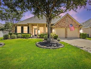 Photo of 26807 Temple Park Lane, Cypress, TX 77433 (MLS # 20711462)