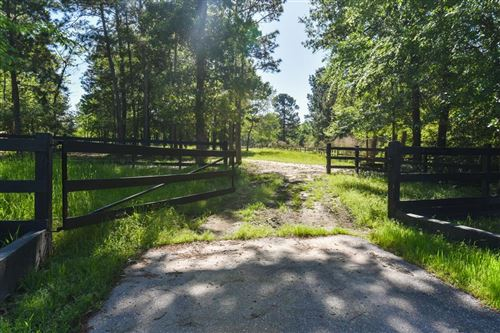 Photo of 9801 Stubbs Road, Magnolia, TX 77354 (MLS # 2568462)
