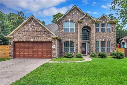 Photo of 3515 Oak Landing, Conroe, TX 77304 (MLS # 30165462)