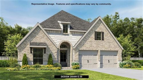 Photo of 4073 Emerson Cove Drive, Spring, TX 77386 (MLS # 46539462)