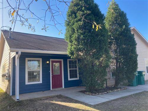Photo of 112 Lindley Street, Willis, TX 77378 (MLS # 67744462)
