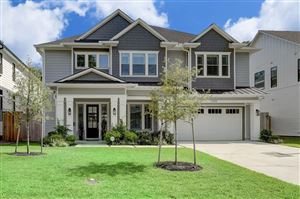 Photo of 1405 Chamboard Lane, Houston, TX 77018 (MLS # 78019462)