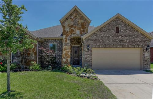 Photo of 21606 Tims Harbor, Kingwood, TX 77339 (MLS # 79566462)