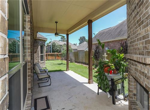 Tiny photo for 21606 Tims Harbor, Kingwood, TX 77339 (MLS # 79566462)