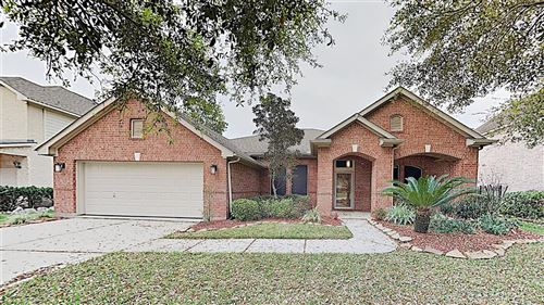 Photo of 13011 Coopers Hawk Drive, Houston, TX 77044 (MLS # 84543462)