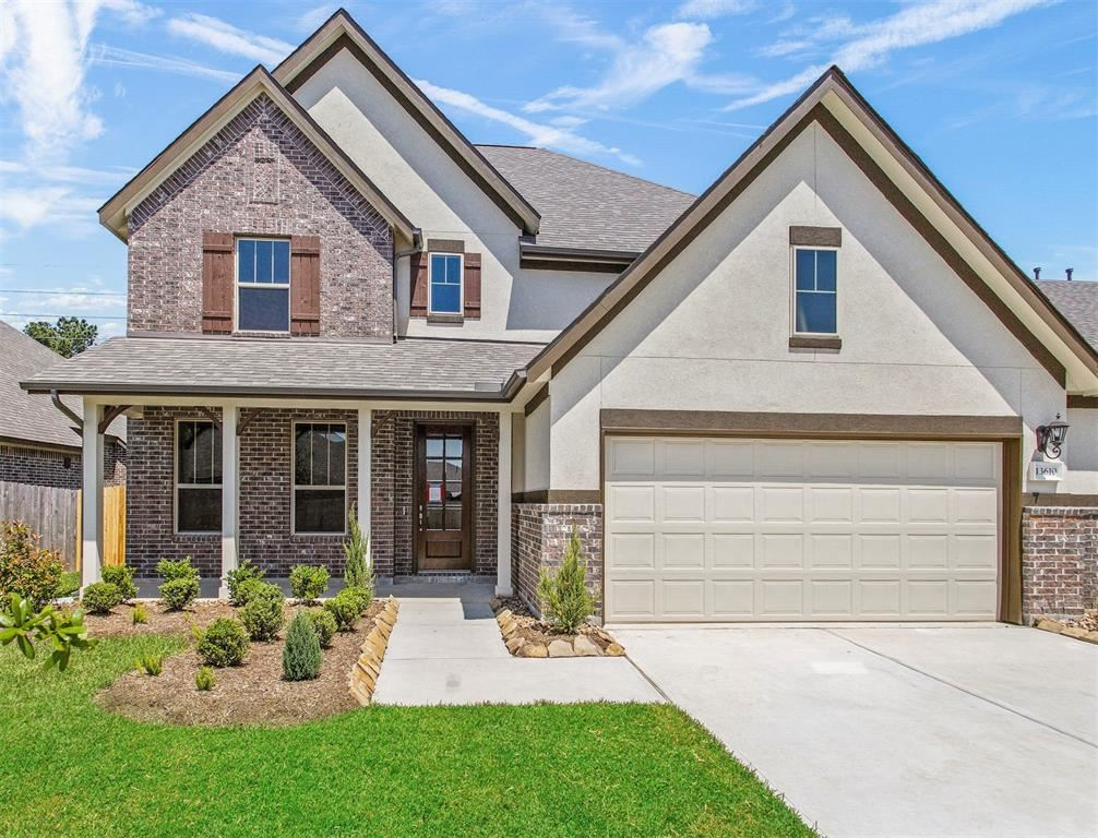 13610 Sedgefield Creek Trace, Cypress, TX 77429 - MLS#: 16163462