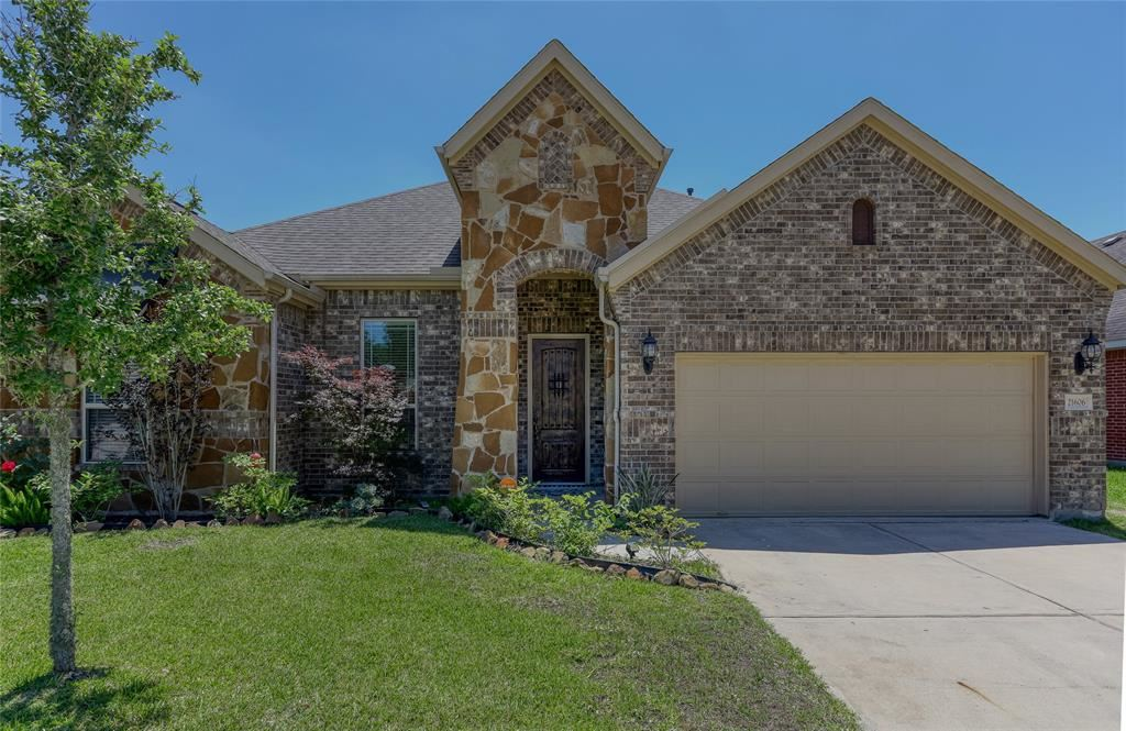 Photo for 21606 Tims Harbor, Kingwood, TX 77339 (MLS # 79566462)