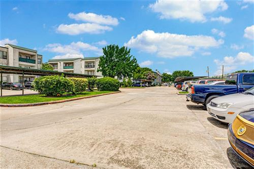 Tiny photo for 2826 S Bartell Drive #22, Houston, TX 77054 (MLS # 15163463)