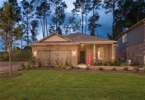 Photo of 2010 Lost Timbers, Conroe, TX 77304 (MLS # 15734463)