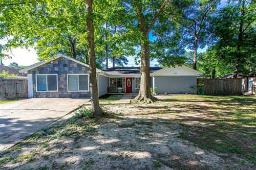 Photo of 25311 White Oak Lane, Splendora, TX 77372 (MLS # 54783463)