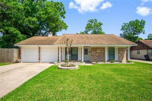 Photo of 13927 Waterville Way, Houston, TX 77015 (MLS # 79352463)