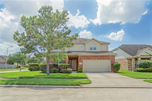 Photo of 22731 Hearthstone Hill Lane, Spring, TX 77373 (MLS # 81975463)