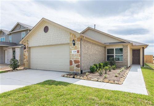 Photo of 21239 Bush Brook Bend, Tomball, TX 77377 (MLS # 96668463)