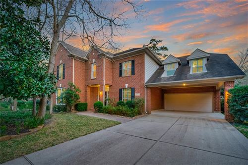 Photo of 15 N Goldenvine Circle, The Woodlands, TX 77382 (MLS # 33267464)