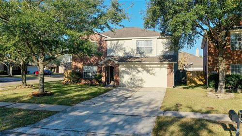 Photo of 2873 Pointe Drive, Dickinson, TX 77539 (MLS # 42282464)