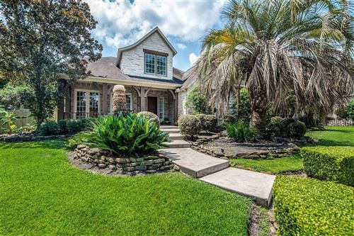 Photo of 2503 Autumn Garden Court, Kingwood, TX 77345 (MLS # 49889464)