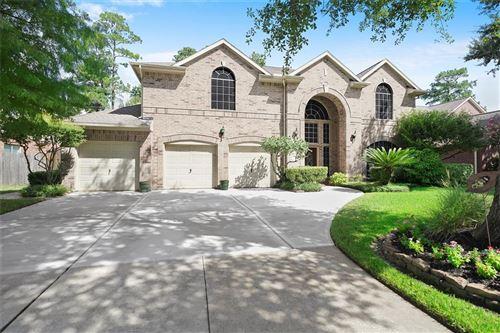 Photo of 8910 Edenbridge Street, Spring, TX 77379 (MLS # 50821464)