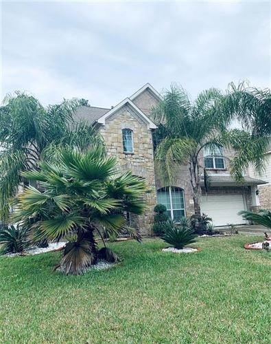 Photo of 8431 Silver Lure Drive, Humble, TX 77346 (MLS # 71698464)
