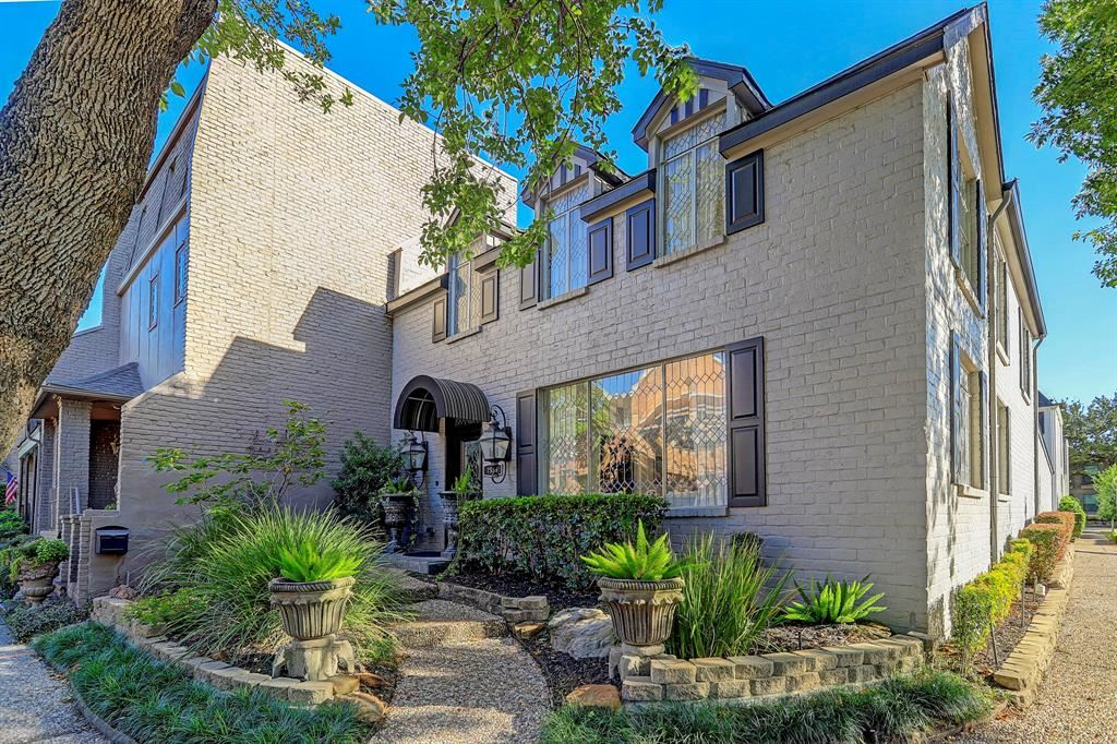 7535 Chevy Chase Drive, Houston, TX 77063 - #: 79500464