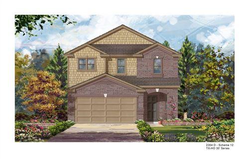 Photo of 12614 Camellia Glade Lane, Houston, TX 77044 (MLS # 10405465)