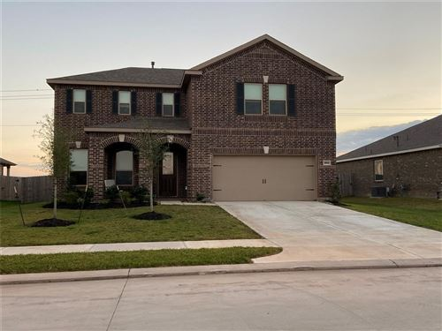 Photo of 3896 Littlebourne Lane, Pearland, TX 77584 (MLS # 28034465)