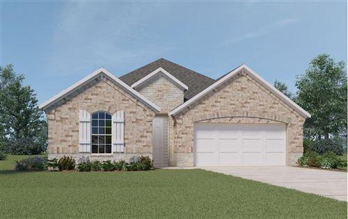 Photo of 435 Stonebrook Lane, Conroe, TX 77304 (MLS # 32192465)