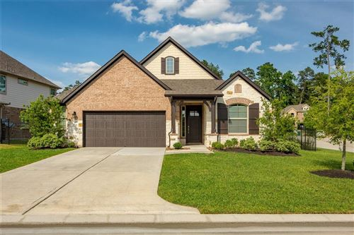 Photo of 184 Bloomhill Place, The Woodlands, TX 77354 (MLS # 35576465)