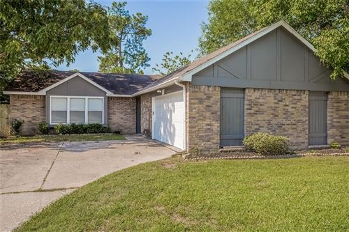 Photo of 21035 Rivershadows Lane, Spring, TX 77388 (MLS # 5358465)