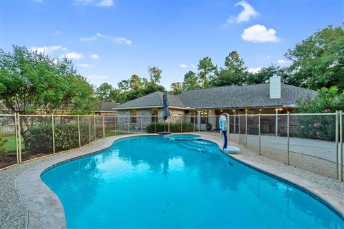 Photo of 7418 Charred Pine Drive, Magnolia, TX 77354 (MLS # 86874465)