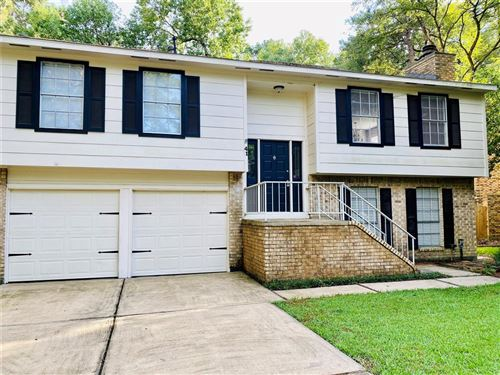 Photo of 41 Cypress Pine Drive, The Woodlands, TX 77381 (MLS # 903465)