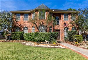 Photo of 18711 Tranquility Drive, Humble, TX 77346 (MLS # 91180465)