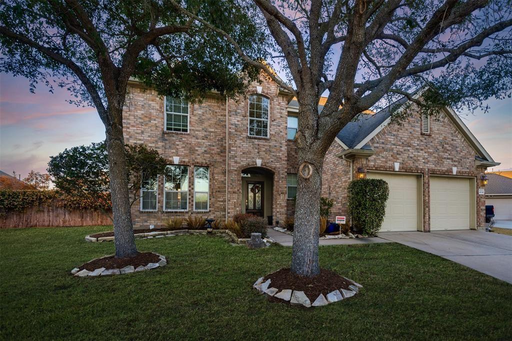 4634 Adobe Pines Lane, Houston, TX 77084 - #: 26022465