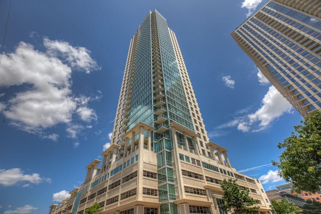 300 Bowie Street #3303 UNIT 3303, Austin, TX 78703 - MLS#: 4628465