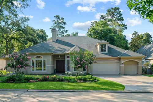 Photo of 315 S Silvershire Circle, The Woodlands, TX 77381 (MLS # 3057466)