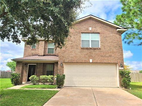 Photo of 17151 Plaistow Court, Houston, TX 77084 (MLS # 97189466)