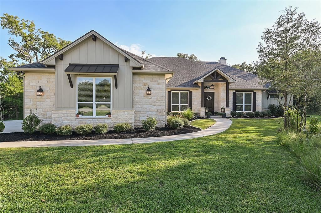 17360 Makawee Court, College Station, TX 77845 - #: 86308466