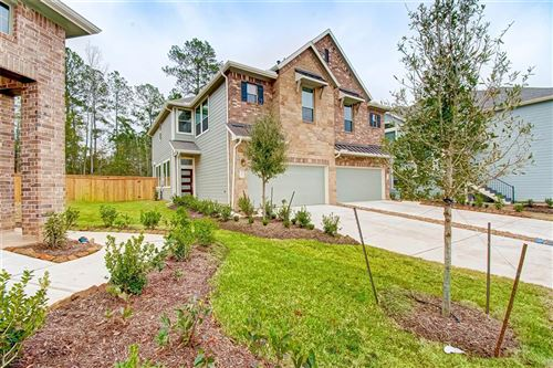 Photo of 332 N Spotted Fern Drive, Montgomery, TX 77316 (MLS # 38351467)