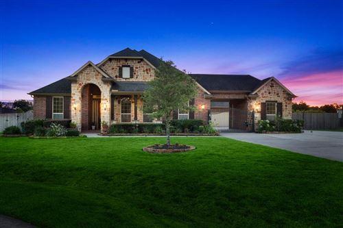 Photo of 25150 Waterstone Estates Circle, Tomball, TX 77375 (MLS # 44774467)