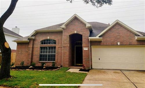 Photo of 1245 Willow Branch Drive, League City, TX 77573 (MLS # 65634467)