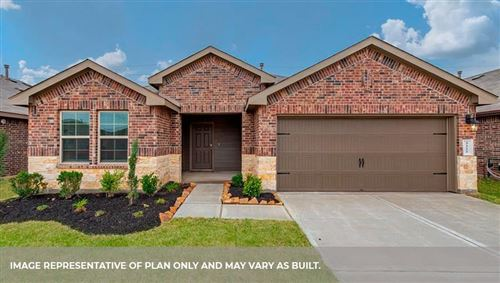 Photo of 3907 Country Club Drive, Baytown, TX 77521 (MLS # 16946468)