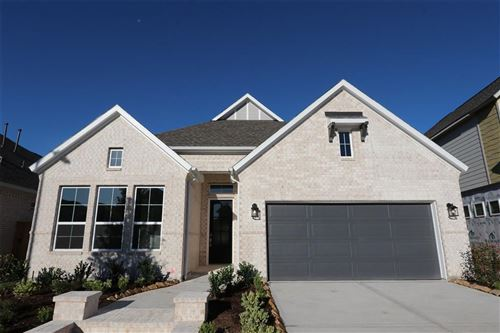 Photo of 15207 Armadillo Lookout Trail, Cypress, TX 77433 (MLS # 43938468)