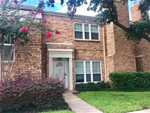 Photo of 600 Wilcrest Drive #37, Houston, TX 77042 (MLS # 5496468)