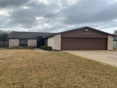 Photo of 4407 Daisy Meadow Drive, Katy, TX 77449 (MLS # 67597468)