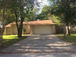 Photo of 4111 Monteith Drive, Spring, TX 77373 (MLS # 95283468)