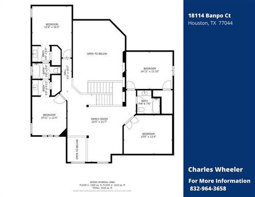 Photo of 18114 Banpo Court, Houston, TX 77044 (MLS # 20123469)