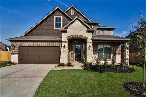 Photo of 19107 Heather Downs Court, Cypress, TX 77429 (MLS # 32809469)
